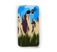 South Dakota Samsung Galaxy Case/Skin