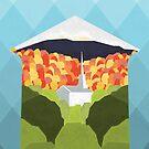 Vermont by AtomicChild