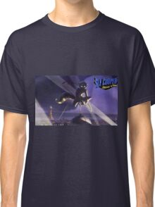 Sly Cooper: Thieves in Time  Classic T-Shirt