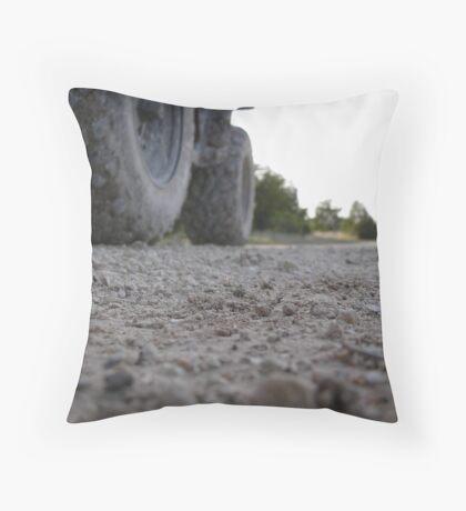 Admire. Throw Pillow