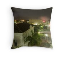 Avenue A Throw Pillow