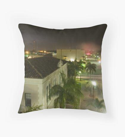 Avenue A Throw Pillow