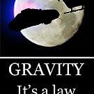 Gravity by 52oreoz