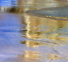 Golden Beach - Playa Dorada by Haydee  Yordan