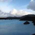 Blue Lagoon, Iceland by SonyaIrishRoot