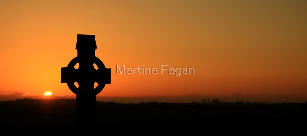 See the Cemetery Sky by Martina Fagan