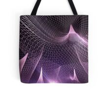Night Net Tote Bag