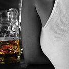 BEERS AND CURVES by Gilad