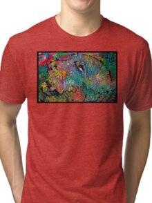 Lost at Sea Tri-blend T-Shirt