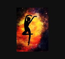 Heavenly Dancer Womens Fitted T-Shirt