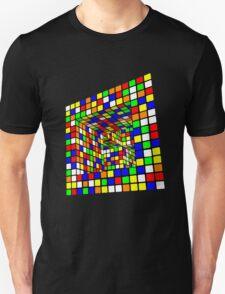 Illusion Cube 2 T-Shirt