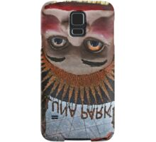 Luna Park Reflection Samsung Galaxy Case/Skin