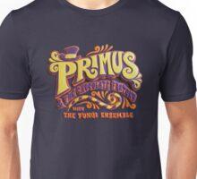 PRIMUS CHOCOLATE FACTORY Unisex T-Shirt