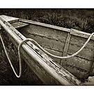 Bowel  Line Stonington  ME by Dave  Higgins