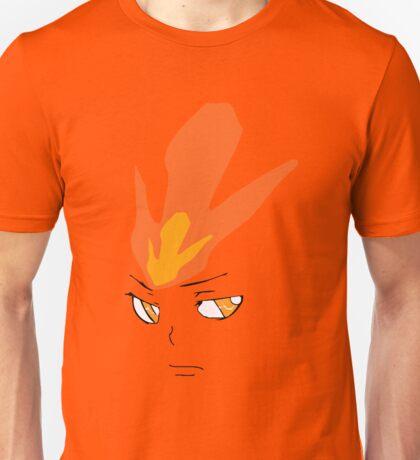 Tsunayoshi Sawada vongola boss Unisex T-Shirt