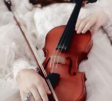 silent_melody by Neslihan Öncel