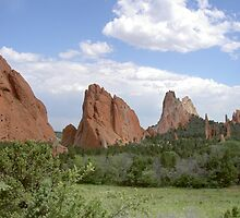 Garden of the Gods 4 by AUniqueView
