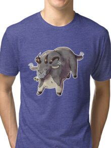 Cute Guild Wars Dolyak Tri-blend T-Shirt