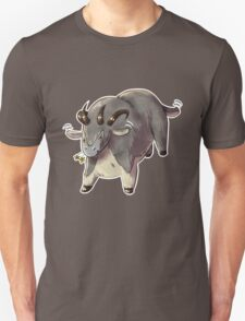 Cute Guild Wars Dolyak T-Shirt