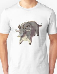Cute Guild Wars Dolyak T-Shirt