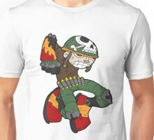 toy soldier... Unisex T-Shirt