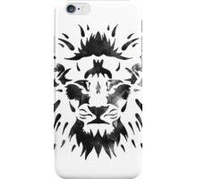 Lionheart iPhone Case/Skin