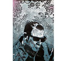 mike ness Photographic Print