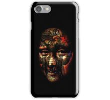 monalisa nekyia iPhone Case/Skin