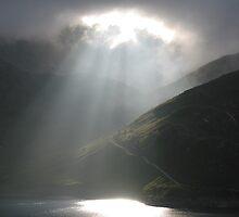 God Light by Paul Earl