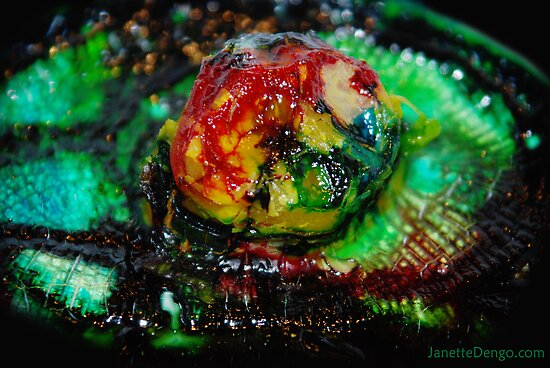 Beautifully Rotten LIFE by Janette  Dengo
