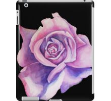 Blue Moon Rose iPad Case/Skin
