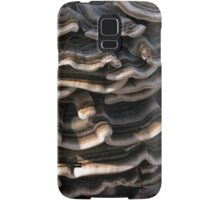 Pretty fungus in my garden, Tumut, NSW, Australia. Samsung Galaxy Case/Skin