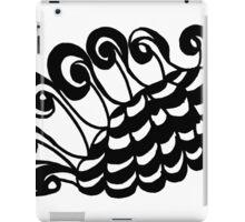 BW Tentacles iPad Case/Skin