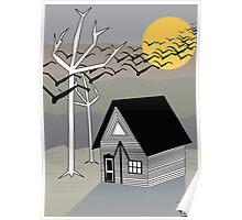 The Martian Punk Rural Life (2009)  Poster