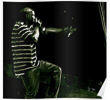 Akon  Poster
