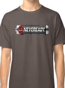 neveready Classic T-Shirt
