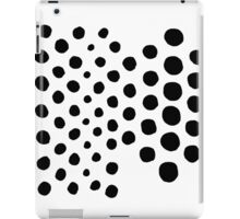 BW Madness iPad Case/Skin