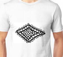 BW Loopy Unisex T-Shirt
