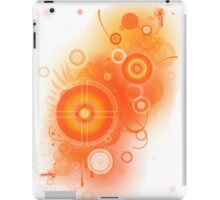Colour Burn iPad Case/Skin