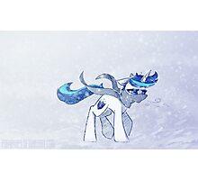 Blizzard Photographic Print