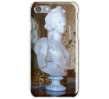 Marie in the Mirror iPhone Case/Skin