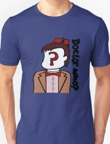 Doctor Who??? T-Shirt