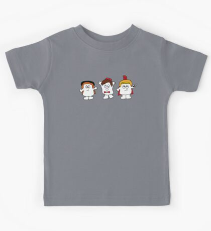 Adipose-the fat just walks away! Kids Tee