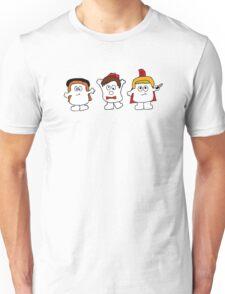 Adipose-the fat just walks away! Unisex T-Shirt
