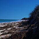 Jurien Bay by Daniel Fitzgerald