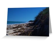 Jurien Bay Greeting Card