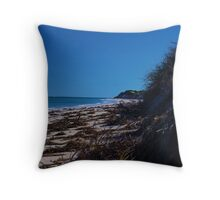 Jurien Bay Throw Pillow