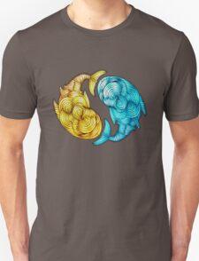 Whale Fish T-Shirt