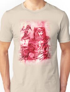 Possession Part One Unisex T-Shirt