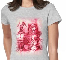 Possession Part One Womens Fitted T-Shirt